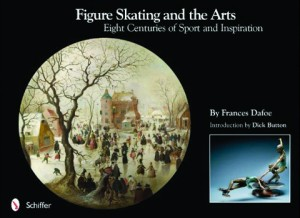 Figure skating and the arts book cover